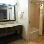 Hampton Inn & Suites Huntersville Foto