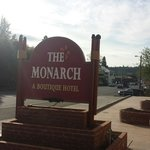 Photo de The Monarch in Mariposa