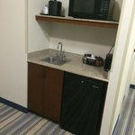 Φωτογραφία: Comfort Inn & Suites Savannah Airport