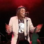 Neville Staple on stage at The Castle April 2014