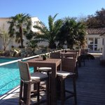Photo de Hotel Le Clos St Martin