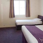 Foto di Premier Inn Swindon Central
