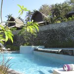Foto de d'Oria Boutique Resort Lombok