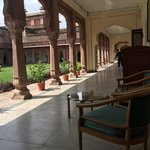 Foto de WelcomHeritage Umed Bhawan Palace