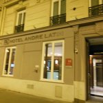 Photo de Comfort Hotel Andre Latin