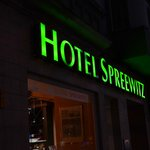 Photo de Hotel Spreewitz