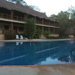 The Lodge at Uxmal Foto