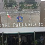 Photo de BEST WESTERN Hotel Palladio