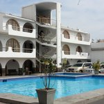 Photo of Residencial San Jorge Hotel