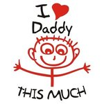 Father's Day 15th June 2014