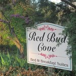 Φωτογραφία: Red Bud Cove Bed and Breakfast Suites