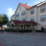 Photo de La Quinta Inn & Suites Rockwall