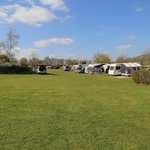 Φωτογραφία: Monkton Wyld Caravan and Camping Park