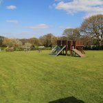 Monkton Wyld Caravan and Camping Park의 사진