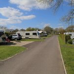 Monkton Wyld Caravan and Camping Park照片