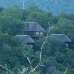 Mkuze Falls Game Lodge Foto