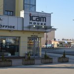 Photo of Icam Hotel