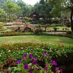 Doi Tung - The Royal Villa Foto