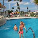 Fairway Inn Florida City Foto