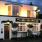 the Somerville Arms