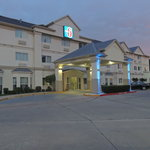 Motel 6-Dallas Northwest Foto