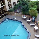 Holiday Inn Hotel & Suites Sawgrass Mills resmi