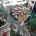 Foto van Embassy Suites Hotel Orlando - International Drive / Convention Center