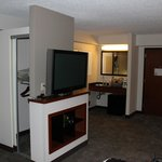 Φωτογραφία: Hyatt Place Secaucus/Meadowlands