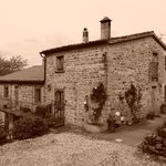 Grannoce Bed and Breakfast Foto