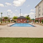 Foto van Holiday Inn Express Tuscaloosa-University
