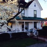 Bilde fra Blue Ridge Inn Bed & Breakfast