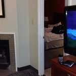 Foto de Homewood Suites by Hilton Savannah