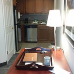 Foto van Homewood Suites by Hilton Savannah