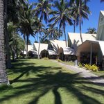 Foto Tubakula Beach Bungalows