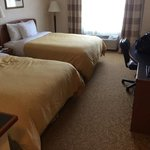 Country Inn & Suites Dayton South F