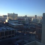 Φωτογραφία: Hilton Garden Inn Denver Downtown