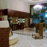 Фотография Mercure Hyderabad Abids