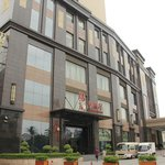 ภาพถ่ายของ Ramada Plaza Shaoguan City Center