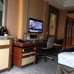 Photo de Kerry Hotel Beijing
