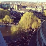 Foto van Holiday Inn London - Camden Lock