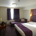Foto van Premier Inn Newcastle Gosforth/Cramlington