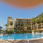 Photo of Asur Hotel Islantilla Suites & Spa