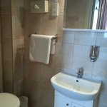 Foto Comfort Inn London - Edgware Road
