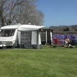 Bilde fra Woodlands Camping and Caravan Park