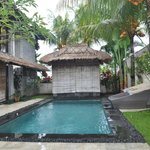 Photo de The Zala Villa Bali