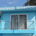 Foto de Montani Beach Resort