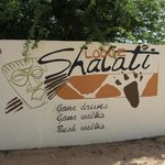Foto de Shalati Adventure Lodge