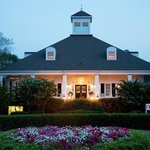 The Clubhouse Restaurant at Albemarle Plantation