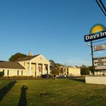 Foto van Days Inn Natchez