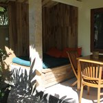 Foto van Coconut Dream Bungalows